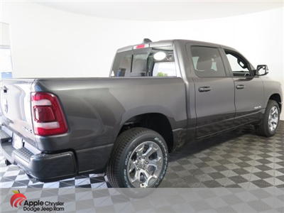 2019 Ram 1500 Crew Cab 4x4,  Pickup #D2604 - photo 4
