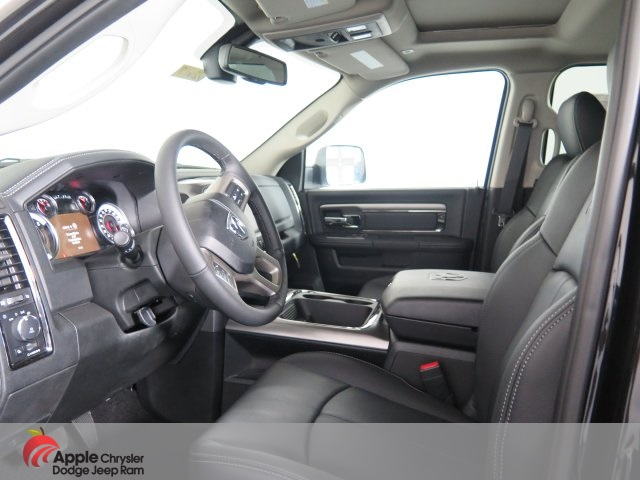 2018 Ram 2500 Crew Cab 4x4,  Pickup #D2617 - photo 14