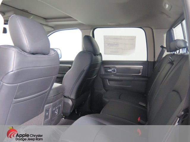 2018 Ram 2500 Crew Cab 4x4,  Pickup #D2617 - photo 22