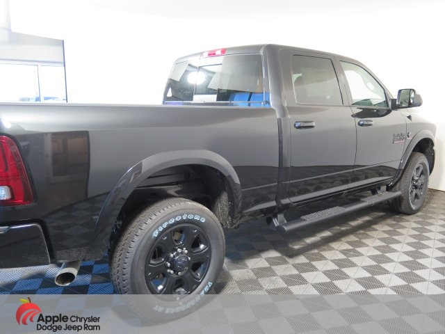 2018 Ram 2500 Crew Cab 4x4,  Pickup #D2617 - photo 6