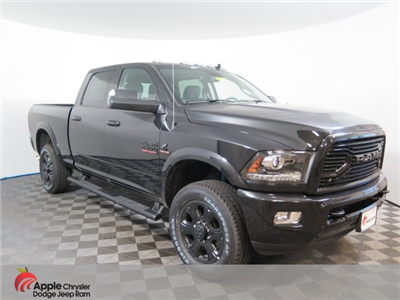 2018 Ram 2500 Crew Cab 4x4,  Pickup #D2617 - photo 1