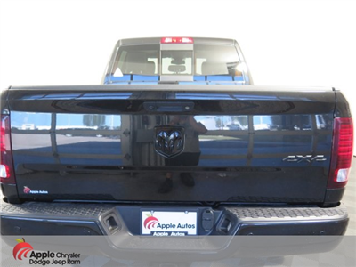 2018 Ram 2500 Crew Cab 4x4,  Pickup #D2617 - photo 5
