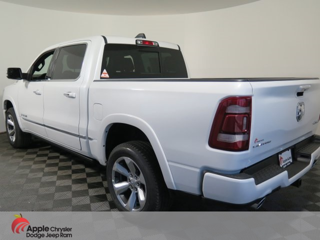 2019 Ram 1500 Crew Cab 4x4,  Pickup #D2663 - photo 2