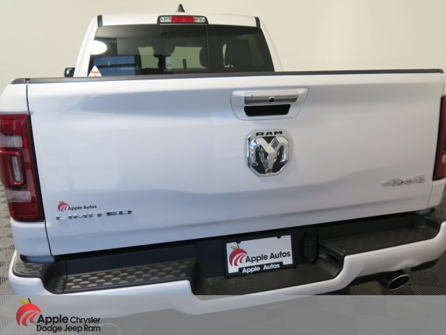 2019 Ram 1500 Crew Cab 4x4,  Pickup #D2663 - photo 5