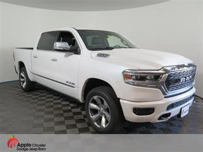 2019 Ram 1500 Crew Cab 4x4,  Pickup #D2663 - photo 3