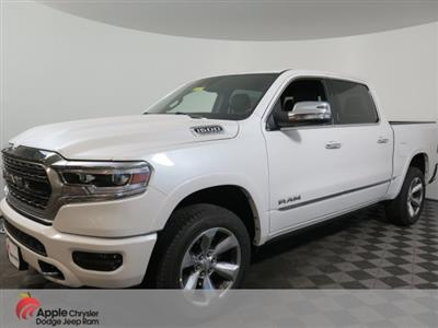 2019 Ram 1500 Crew Cab 4x4,  Pickup #D2663 - photo 1