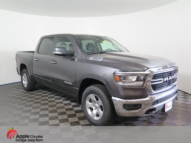 2019 Ram 1500 Crew Cab 4x4,  Pickup #D2714 - photo 3