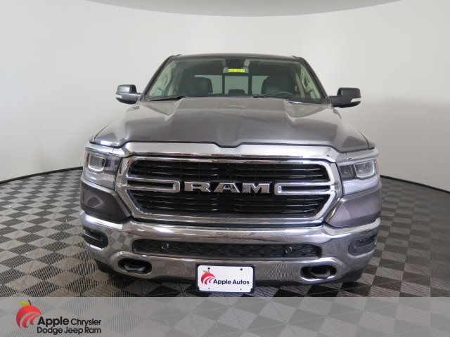 2019 Ram 1500 Crew Cab 4x4,  Pickup #D2714 - photo 4