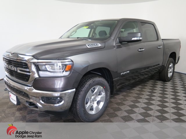 2019 Ram 1500 Crew Cab 4x4,  Pickup #D2714 - photo 1