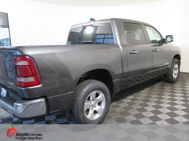2019 Ram 1500 Crew Cab 4x4,  Pickup #D2714 - photo 6