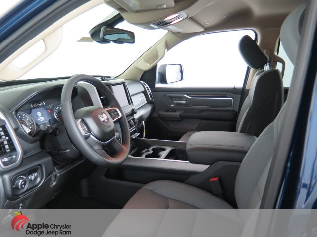 2019 Ram 1500 Crew Cab 4x4,  Pickup #D2729 - photo 14