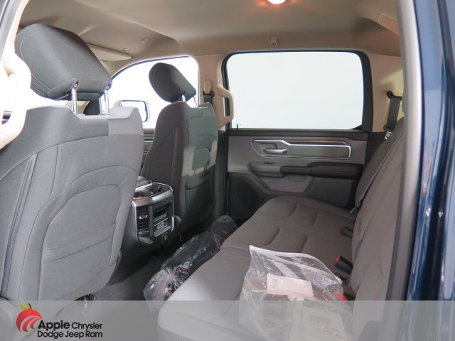 2019 Ram 1500 Crew Cab 4x4,  Pickup #D2729 - photo 21