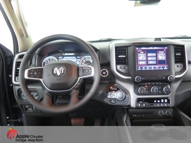 2019 Ram 1500 Crew Cab 4x4,  Pickup #D2729 - photo 22
