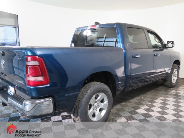 2019 Ram 1500 Crew Cab 4x4,  Pickup #D2729 - photo 6