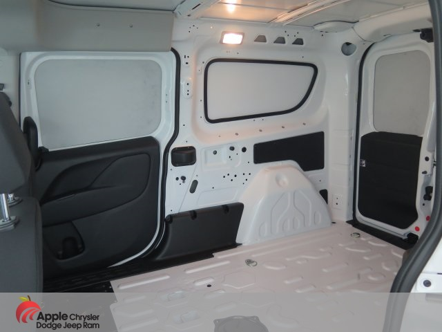 2018 ProMaster City FWD,  Empty Cargo Van #D2730 - photo 18