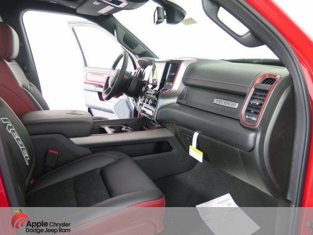 2019 Ram 1500 Crew Cab 4x4,  Pickup #D2784 - photo 25