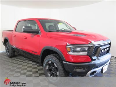 2019 Ram 1500 Crew Cab 4x4,  Pickup #D2784 - photo 3