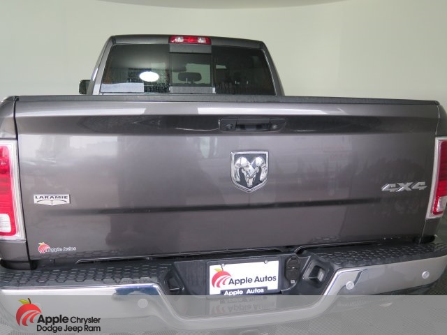 2018 Ram 2500 Crew Cab 4x4,  Pickup #D2868 - photo 5