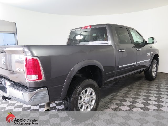 2018 Ram 2500 Crew Cab 4x4,  Pickup #D2868 - photo 6