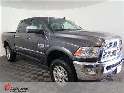 2018 Ram 2500 Crew Cab 4x4,  Pickup #D2868 - photo 3