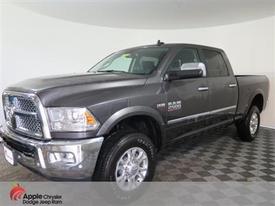 2018 Ram 2500 Crew Cab 4x4,  Pickup #D2868 - photo 1