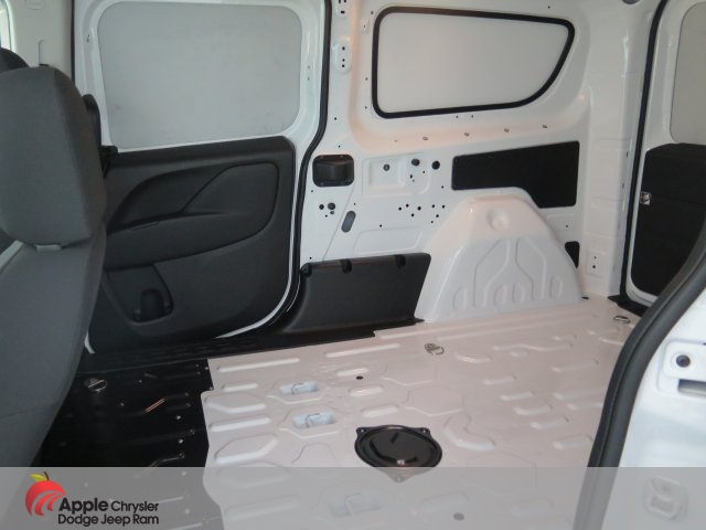 2018 ProMaster City FWD,  Empty Cargo Van #D2887 - photo 18