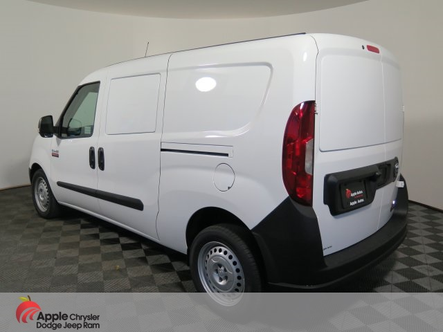 2018 ProMaster City FWD,  Empty Cargo Van #D2887 - photo 5