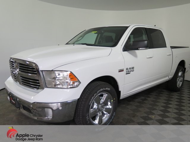 2019 Ram 1500 Crew Cab 4x4,  Pickup #D2925 - photo 1