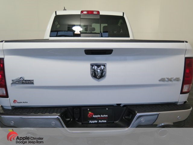 2019 Ram 1500 Crew Cab 4x4,  Pickup #D2925 - photo 5