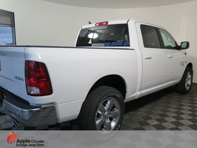 2019 Ram 1500 Crew Cab 4x4,  Pickup #D2925 - photo 6