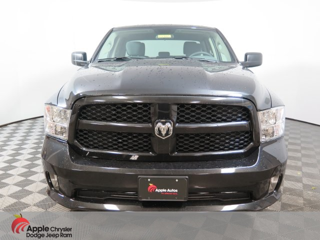2019 Ram 1500 Quad Cab 4x4,  Pickup #D2945 - photo 4