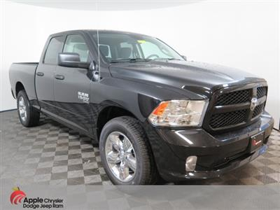 2019 Ram 1500 Quad Cab 4x4,  Pickup #D2945 - photo 3