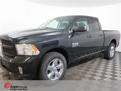 2019 Ram 1500 Quad Cab 4x4,  Pickup #D2945 - photo 1