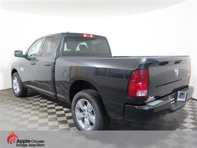 2019 Ram 1500 Quad Cab 4x4,  Pickup #D2945 - photo 2