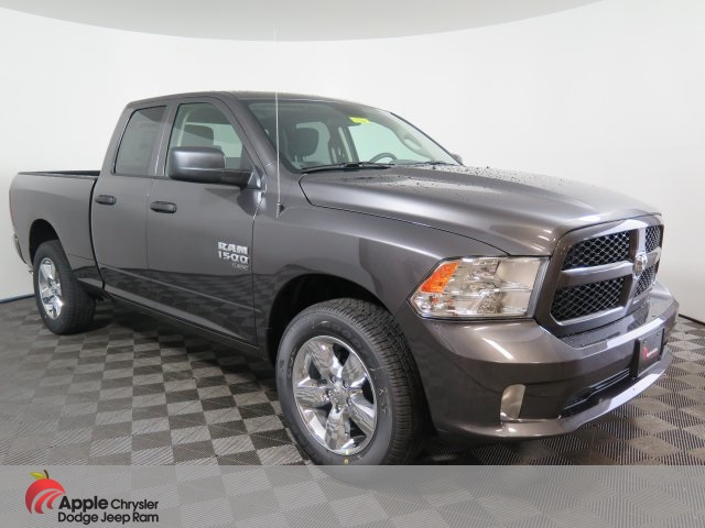 2019 Ram 1500 Quad Cab 4x4,  Pickup #D2965 - photo 3