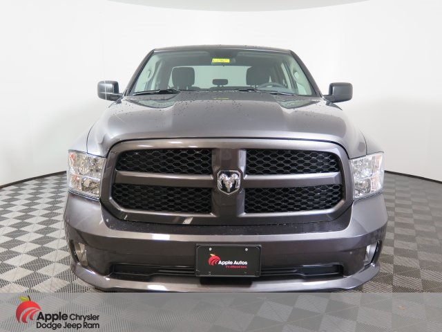 2019 Ram 1500 Quad Cab 4x4,  Pickup #D2965 - photo 4