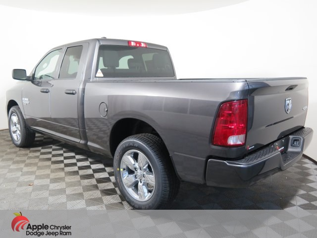 2019 Ram 1500 Quad Cab 4x4,  Pickup #D2965 - photo 2