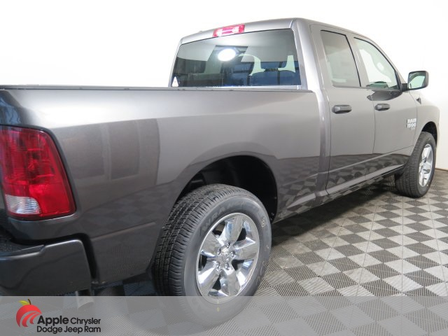2019 Ram 1500 Quad Cab 4x4,  Pickup #D2965 - photo 6
