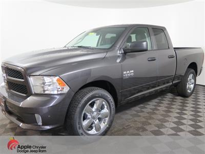 2019 Ram 1500 Quad Cab 4x4,  Pickup #D2965 - photo 1