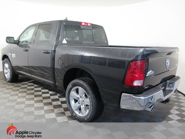2019 Ram 1500 Crew Cab 4x4,  Pickup #D2983 - photo 2