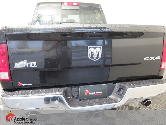 2019 Ram 1500 Crew Cab 4x4,  Pickup #D2983 - photo 5