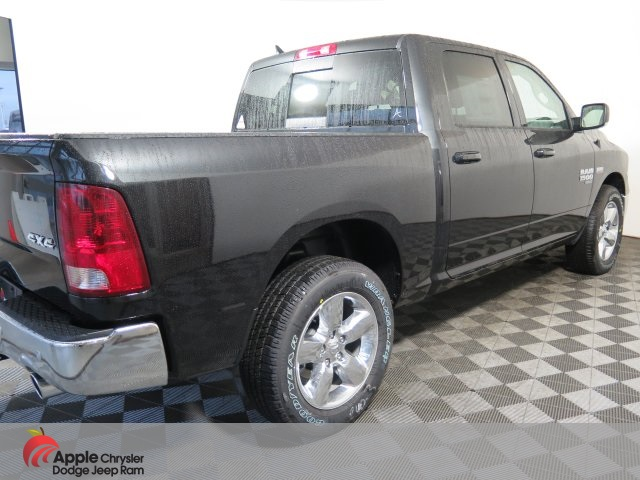 2019 Ram 1500 Crew Cab 4x4,  Pickup #D2983 - photo 6
