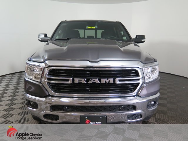 2019 Ram 1500 Crew Cab 4x4,  Pickup #D2986 - photo 4