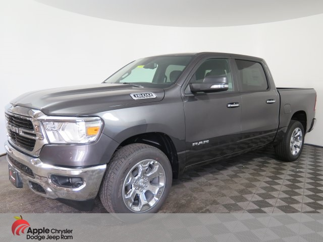 2019 Ram 1500 Crew Cab 4x4,  Pickup #D2986 - photo 1