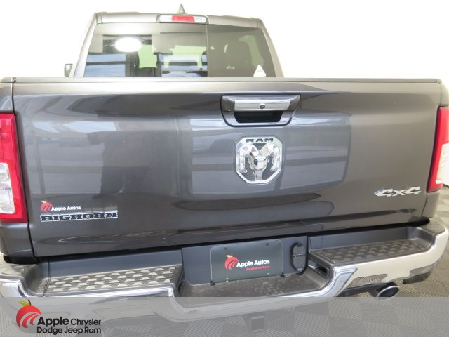 2019 Ram 1500 Crew Cab 4x4,  Pickup #D2986 - photo 5