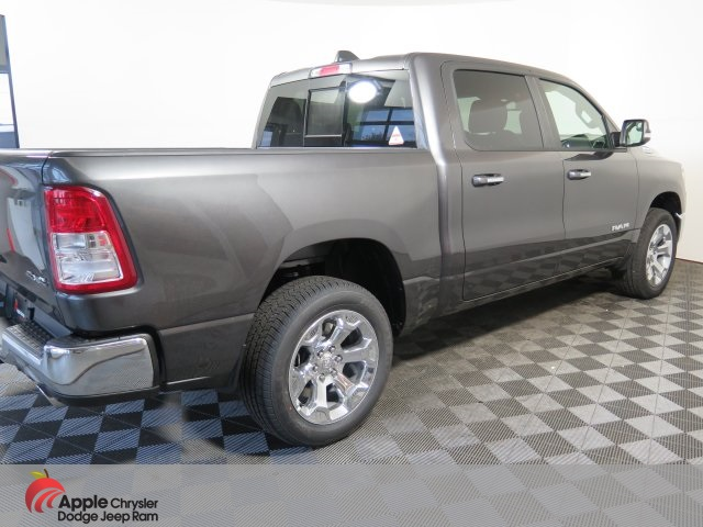 2019 Ram 1500 Crew Cab 4x4,  Pickup #D2986 - photo 6