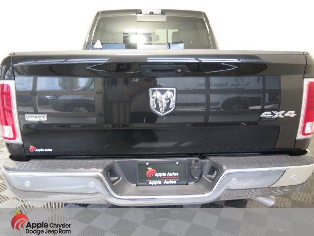 2018 Ram 3500 Crew Cab 4x4,  Pickup #D3011 - photo 5