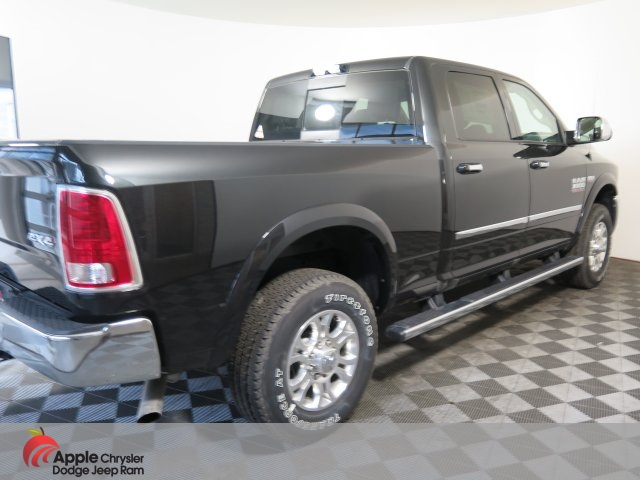 2018 Ram 3500 Crew Cab 4x4,  Pickup #D3011 - photo 6