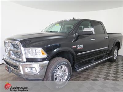 2018 Ram 3500 Crew Cab 4x4,  Pickup #D3011 - photo 1