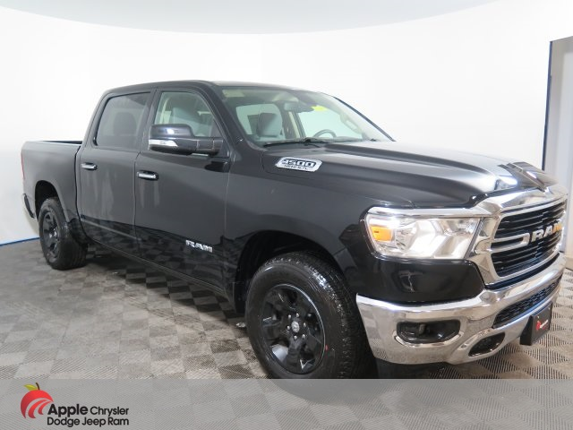 2019 Ram 1500 Crew Cab 4x4,  Pickup #D3089 - photo 3
